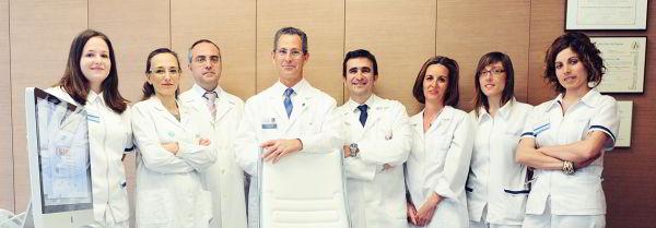 Equipo de Clinica Obesitas : Clínica de obesidad