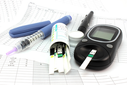 Diabetes del adulto