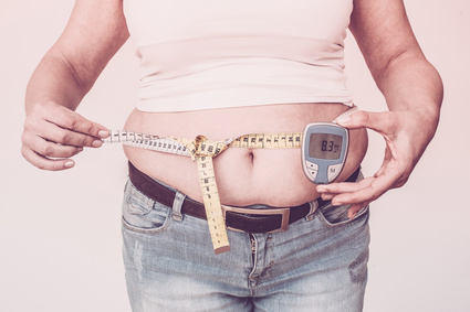 Tratamiento de la diabetes asociada a obesidad